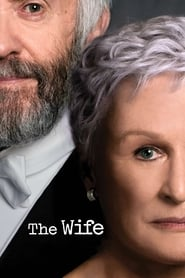 The Wife  film complet
