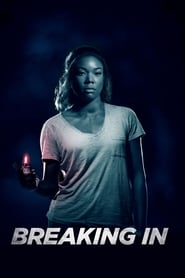 View Breaking In (2018) Movie poster on 123movies
