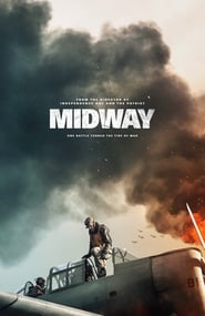 View Midway (2019) Movie poster on 123movies