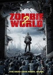 View Zombie World 2 (2017) Movie poster on Ganool