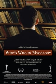 Who's Who in Mycology