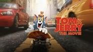 Tom & Jerry wallpaper