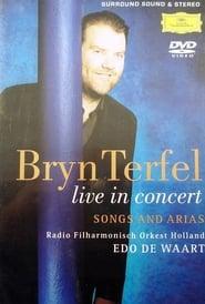 Bryn Terfel - Live in Concert series tv