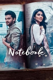 View Notebook (2019) Movie poster on Ganool
