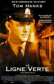 Poster Movie The Green Mile 1999