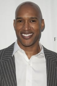 Henry Simmons Image