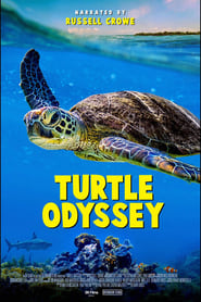 View Turtle Odyssey (2018) Movie poster on 123putlockers