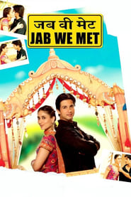 Jab We Met (2007) Movie poster on Ganool