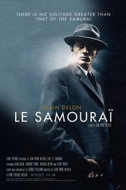 View Le Samourai (1967) Movie poster on 123movies