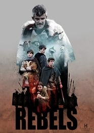 View The Rebels (2019) Movie poster on 123movies