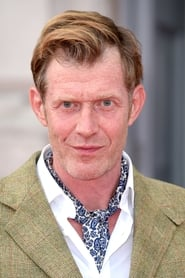 Jason Flemyng Journey to China: The Mystery of Iron Mask