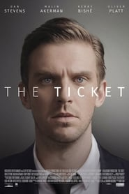 Poster Movie The Ticket 2017