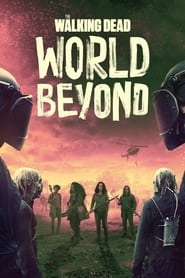 The Walking Dead: World Beyond TV shows