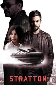 Poster Movie Stratton 2017