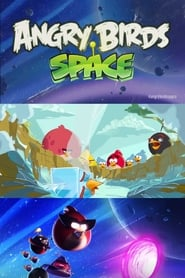 Angry Birds Space series tv