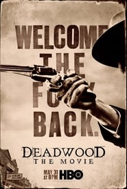 View Deadwood: The Movie (2019) Movie poster on 123movies