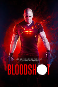 Bloodshot series tv
