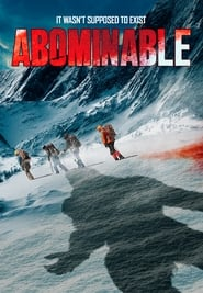 View Abominable (2020) Movie poster on 123movies
