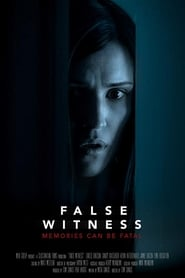 View False Witness (2019) Movie poster on Ganool