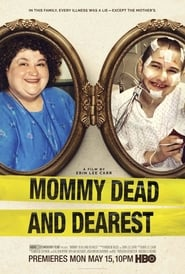 Poster Movie Mommy Dead and Dearest 2017