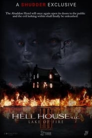 Hell House LLC III: Lake of Fire (2019) Movie poster on Ganool