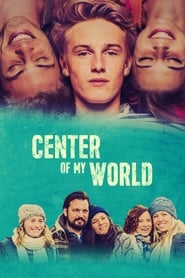 View Center of My World (2016) Movie poster on Ganool