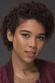 Alexandra Shipp A Dog's Way Home