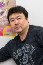 Mitsutaka Hirota