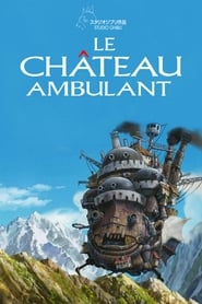 Le Château ambulant FULL MOVIE