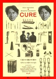 View Cure (1997) Movie poster on Fmovies