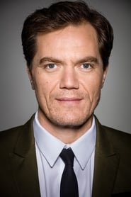 Michael Shannon The Current War