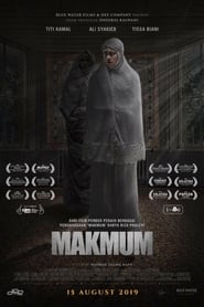 View Makmum (2019) Movie poster on 123movies