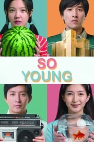 View So Young (2013) Movie poster on 123movies