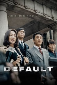 View Default (2018) Movie poster on Ganool