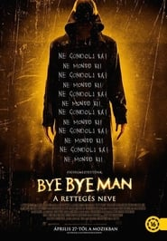Poster Movie The Bye Bye Man 2017