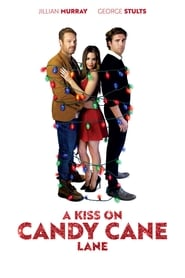 View A Kiss on Candy Cane Lane (2019) Movie poster on 123movies