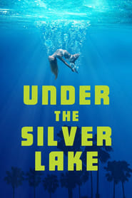 View Under the Silver Lake (2018) Movie poster on cokeandpopcorn