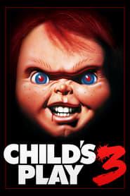 Child's Play 3 FULL MOVIE