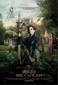 Poster Movie Miss Peregrine's Home for Peculiar Children 2016