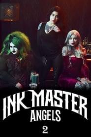 Serie streaming | voir Ink Master: Angels en streaming | HD-serie