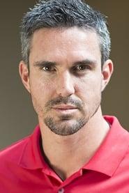 Kevin Pietersen The Edge