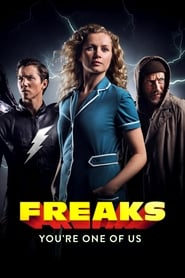 Freaks: You're One of Us (2020) poster on 123movies