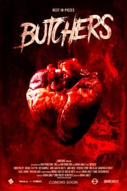 Butchers series tv