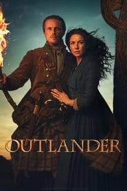 Outlander TV shows