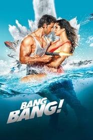 View Bang Bang! (2014) Movie poster on IndoXX1