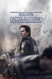 Poster Movie Patriots Day 2016
