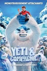 Yéti & Compagnie streaming