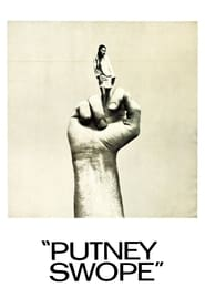 Putney Swope (1969) Movie poster on Ganool