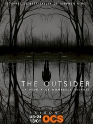 The Outsider series tv