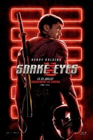 Snake Eyes : G.I. Joe Origins series tv